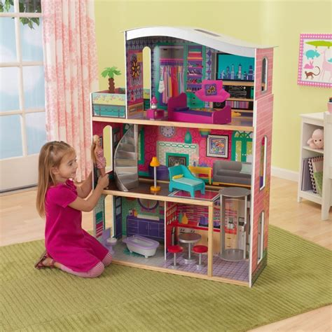 girl doll houses best gift ideas for a 6 year old girl