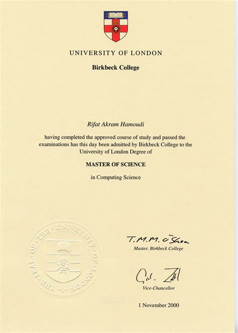 Lse Mba Distance Learning by Of Distance Based Phds Degreeinfo