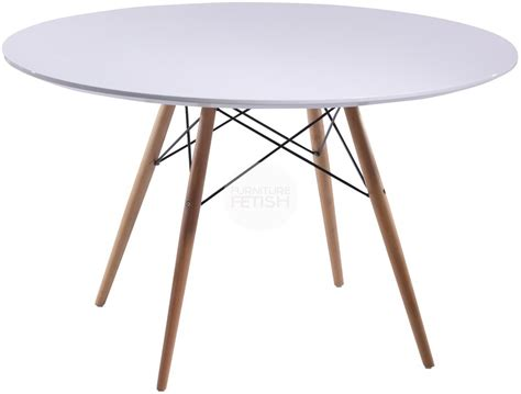 Eames Chair Dining Table Eames Dsw Dining Table Replica Eiffel Table Large 120cm Furniture Gold Coast Tables