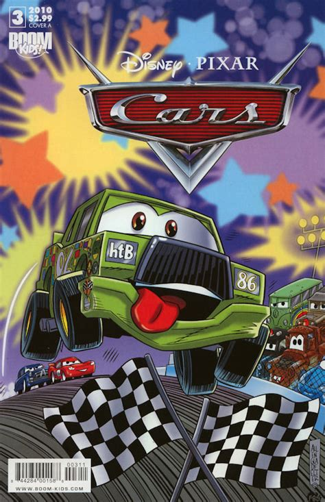 disney pixar cars the books of cars 2009 update take five a day sold out archive comic megastore corp our online comic store carries comics books