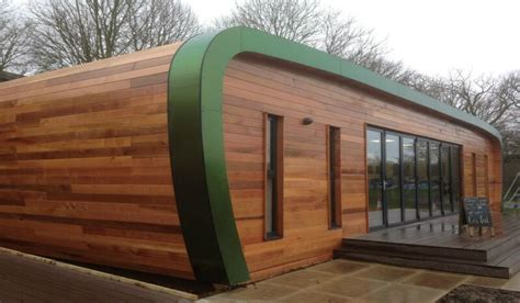 Eco Friendly Home Plans by Eco Pods Eco Classrooms Glamping Living And Garden Pods