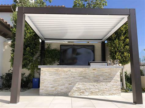 Patio Cover Designs by Modern Contemporary Patio Cover Designs Alumawood