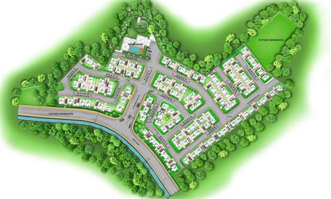 subdivision layout software cebu real estate new homes at ridges by handumanan