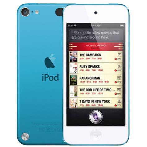 Bnib Ipod Touch 6 16gb Garansi Apple 1 Tahun Ready Semua Warna apple ipod touch 5th generation a1421 64gb blue jakartanotebook