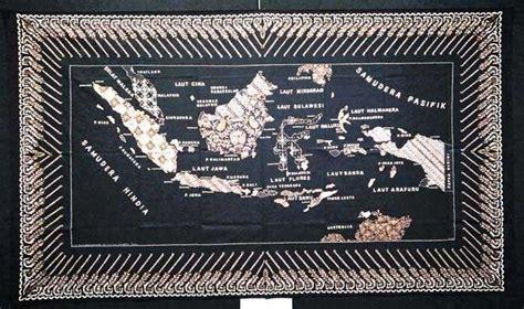 Peta Indonesia Dari Batik selamatkan batik indonesia dari batik tiruan oleh gapey