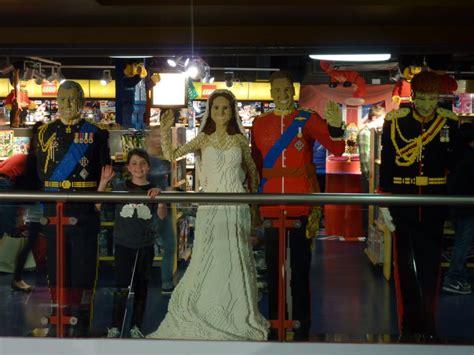 royal lego time  hamleys photo