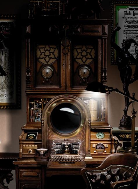 steam punk home decor 1000 ideas about steunk home on pinterest steunk home decor steunk l and