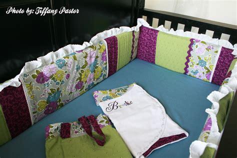 Vera Bradley Crib Bedding with Vera Bradley Crib Bedding Tiffanypastor September 2011 Baby Staiger The Nursery Pin By Diana