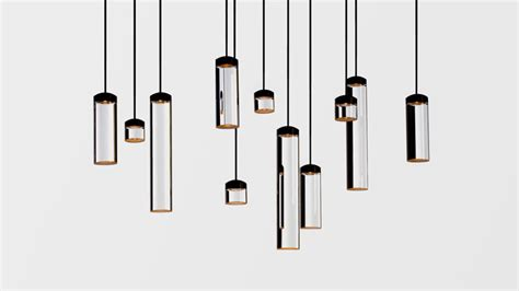 Architectural Lighting Fixtures Humanscale Expands Into Architectural Lighting With Statement Fixtures