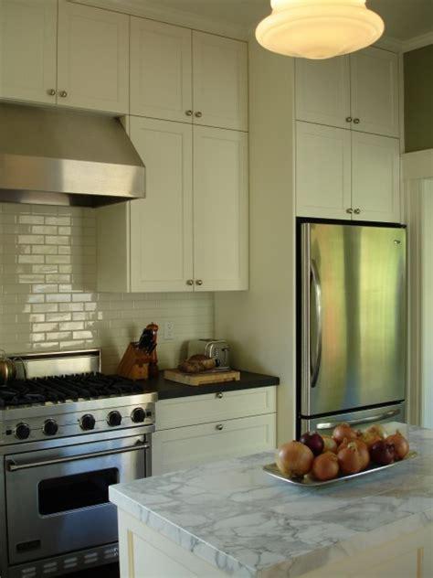kitchen backsplash ideas with cream cabinets cream kitchen cabinets transitional kitchen boor