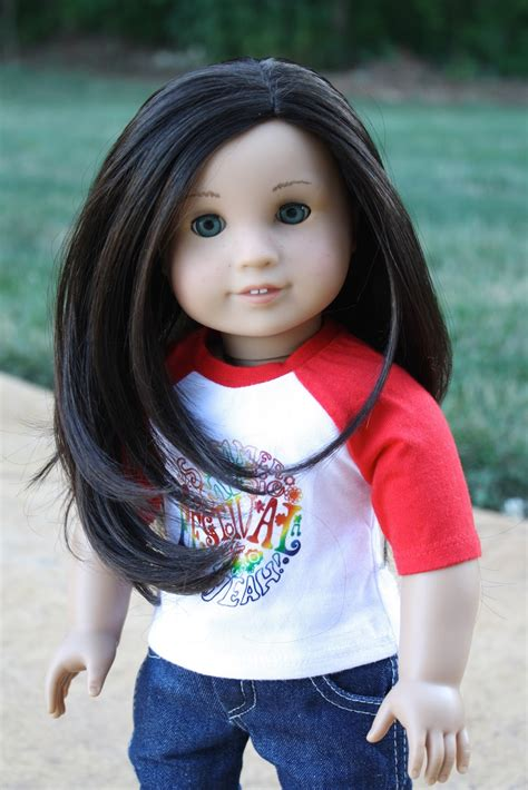 pippaloo for dolls my custom american girl dolls