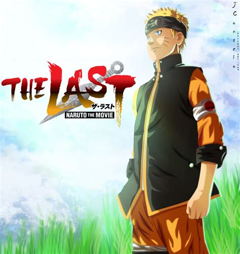 film naruto last movie the last naruto the movie is not the final manga film