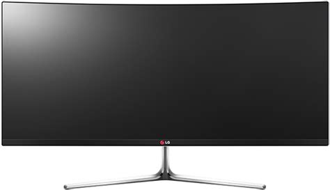 Panel Lcd Monitor Lg curved ips panel powers ultra wide lg monitor the tech report