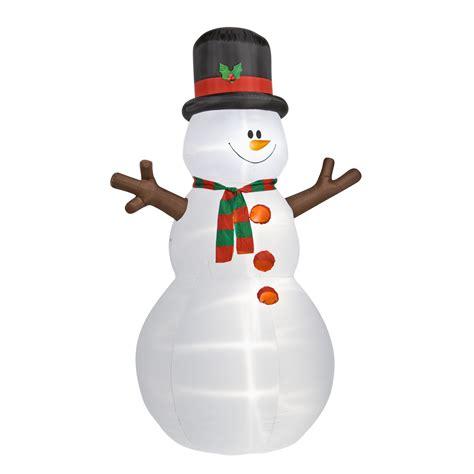 amazoncom snowman christmas snowman decoration at kmart