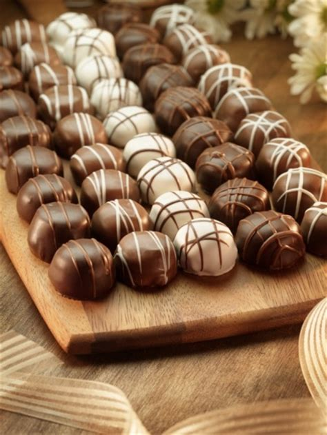 Handmade Chocolates - chocolate manufacturers guide for chocoholics jer s