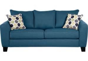 Blue Sleeper Sofa Bonita Springs Blue Sleeper Sofa Sleeper Sofas Blue