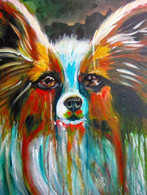 Gigi Acrylic 12 best lessons images on acrylic painting