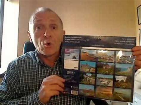J Salmon Calendars Dorset 2016 Wall Calendar Review J Salmon Calendars
