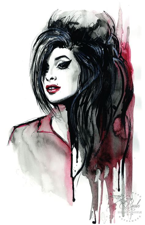 imagenes de amy winehouse a lapiz 17 best images about drawings on pinterest gone with the