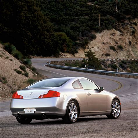 2003 g35 infiniti coupe 2003 2007 infiniti g35 sport coupe picture pic image