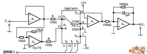 phase detector circuit diagram the analog phase detector circuit diagram with 0 1 gain