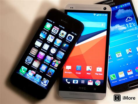 difference between iphone and android the difference between ios and android developers and why it s not just a numbers imore
