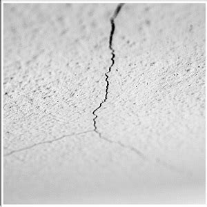 Are Ceiling Cracks Serious by Ceiling Cracks Matthews Wall Anchor Waterproofing Service