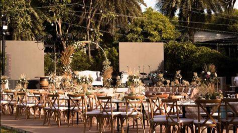 beautiful garden wedding venues  manila