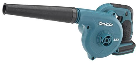 Hair Dryer Makita makita 18v lxt lithium ion cordless blower leaf blower car dryer rechargeable blower