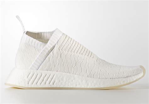 Jual Adidas Nmd Cs2 adidas nmd cs2 white by3018 sneakernews