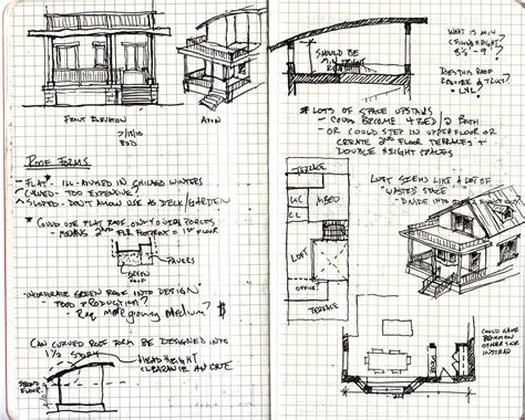 home design sketchbook lunchtime sketchbook musings of an aspiring green architect