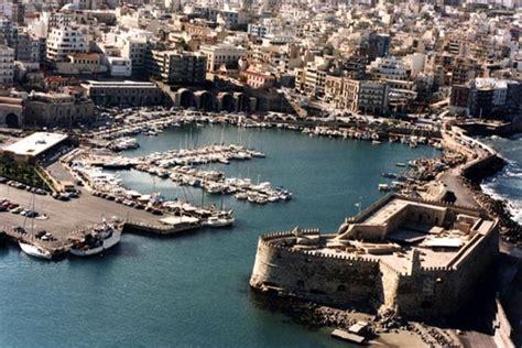 Car Rental Crete Heraklion Port by Heraklion Car Rental Creta Car Hire Greece Heraklion Car