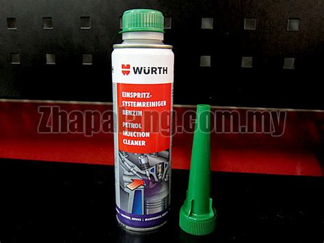 wurth injector cleaner sri lanka wurth zhapalang e autoparts