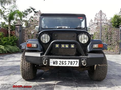 Review 60w Cree Led Light Bar Page 3 Team Bhp Led Light Bar India
