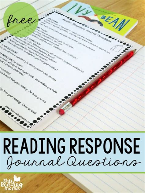 themes for reading response 25 best ideas about reading response journals on
