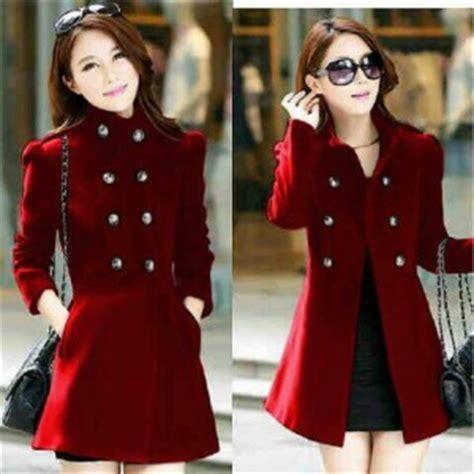Jaket Mickey Merah Jaket Wanita Bagus Murah jaket wanita pink cantik lucu model terbaru murah ryn