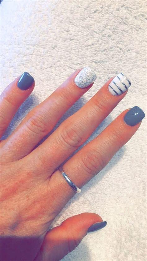 short tonail colors cute nails pinteres