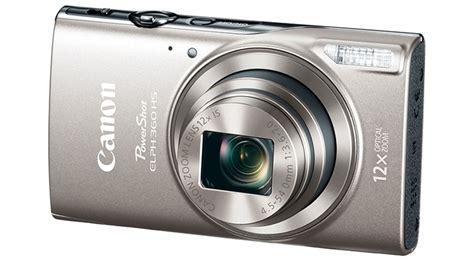 canon usa canon usa announces five new powershot cameras