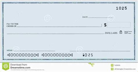Fake Check Template Doliquid Mock Check Template