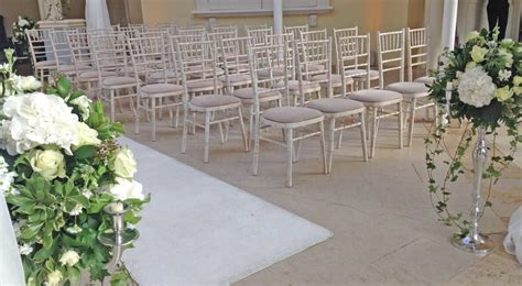 Wedding Aisle Runner Hire by White Aisle Runners To Hire In Leicester Uk Premier Events