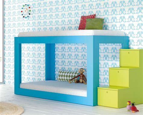 muebles literas infantiles 5 muebles infantiles para habitaciones peque 241 as f 225 brica