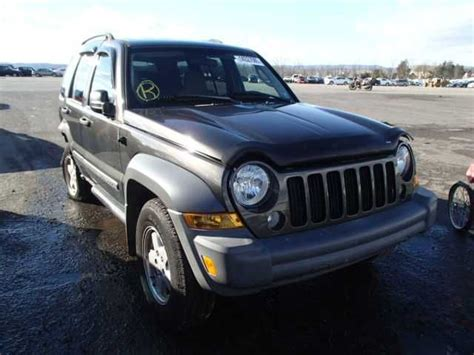 2005 Jeep Liberty Parts Used 2005 Jeep Liberty Transmission Transfer Assembly