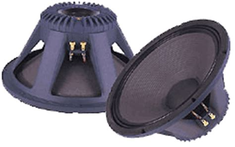 P Audio Sd 18 by P Audio Sd18 Woofer The P Audio Sd18 18 Quot Woofer For High