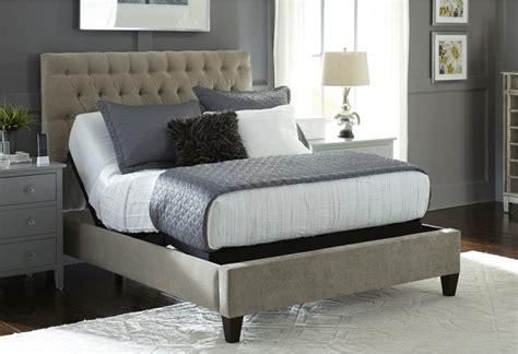 electric adjustable bed frame leggett platt american medical equipment supply