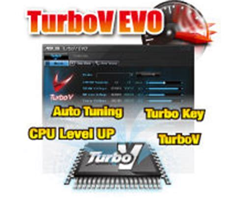 Asus P7p55d E Auto Tuning by Asus Turbov Evo