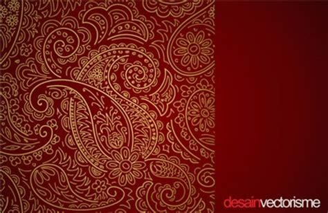 design batik photoshop free download vektor batik cdr desain vectorisme