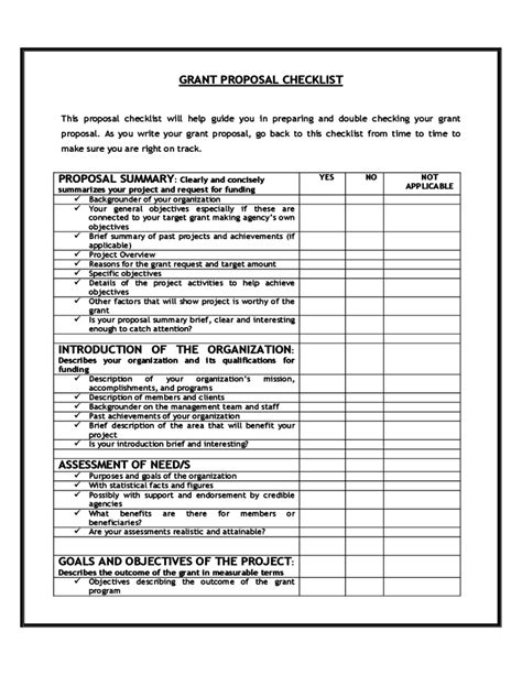 grant template doc commercial cleaning checklist templates office cleaning