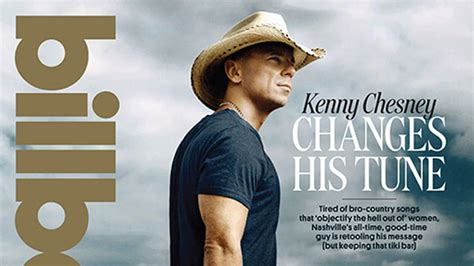 kenny chesney country  objectifies  hell   women entertainment tonight