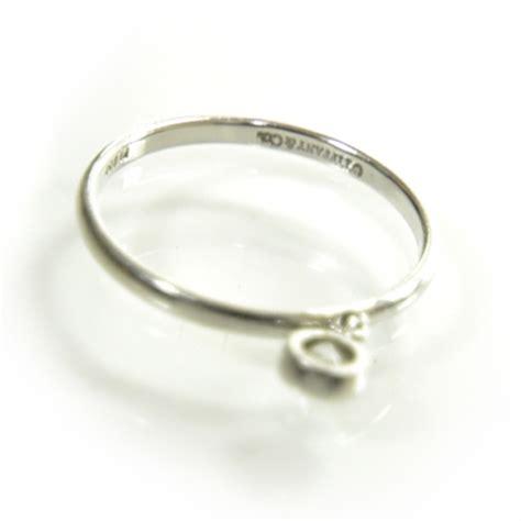 tiffany swing ring tiffany co platinum swing diamond jazz ring 20812