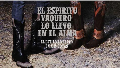 imagenes de botas vaqueras con frases septiembre